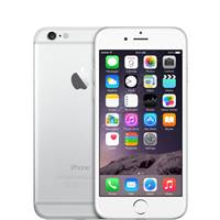 Смартфон Apple iPhone 6 Silver 128GB(MG4C2RU/A)