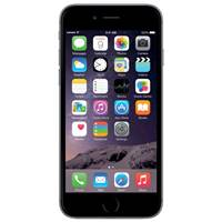 Смартфон Apple iPhone 6 Space gray 32GB(MQ3D2RU/A)
