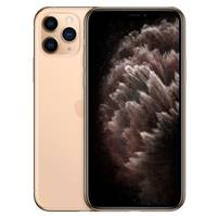 Смартфон Apple iPhone 11 Pro 256GB Gold(MWC92RU/A)